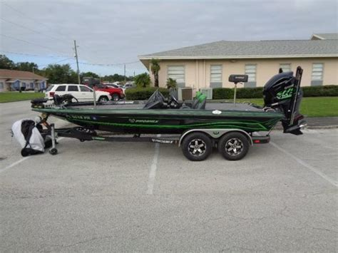 Phoenix Bass Boats Warranty by Phoenix 920 Boats For Sale