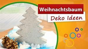 Weihnachtsbaum Deko Basteln : weihnachtsbaum deko ideen weihnachtsdeko basteln ~ Lizthompson.info Haus und Dekorationen