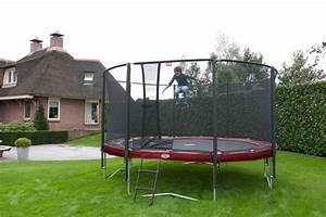 Trampolin Abdeckung Winter : spa auf einem trampolin markenqualit t bei kaufen ~ Markanthonyermac.com Haus und Dekorationen
