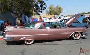 1957 Chrysler Imperial Mild Custom Rod 2s