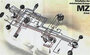 Mz 6v Wiring Diagram