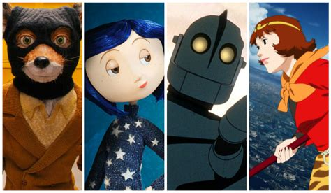 The 20 Best Animated Films Of The Last 20 Years