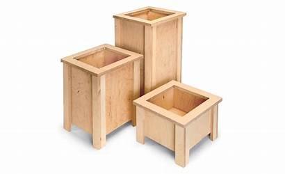 Selbst Bauen Selber Blumenkasten Holz Pflanzkasten Aus