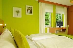 schlafzimmer gestalten grun With schlafzimmer in grün gestalten
