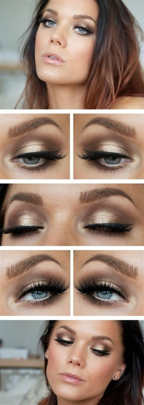 tips    achieve  perfect beach ready makeup