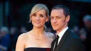 James McAvoy und Anne-Marie Duff lassen sich scheiden ...
