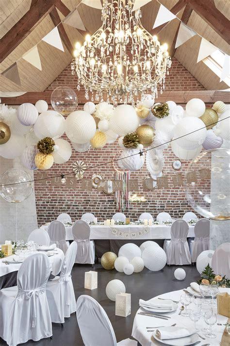 decoration mariage champetre tendance   fanions