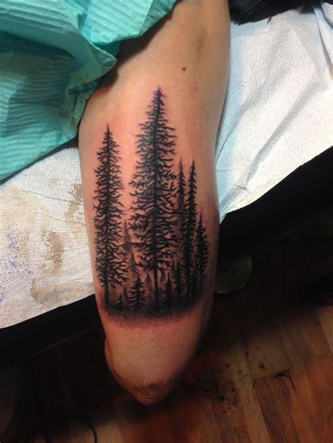 forest   arm   joshua dobbs   main tattoos
