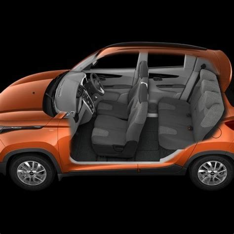 Mahindra Kuv100 Price, Review, Pictures, Specifications