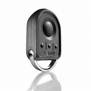 Programmer Telecommande Somfy : accessoires de motorisation de portail ~ Dode.kayakingforconservation.com Idées de Décoration