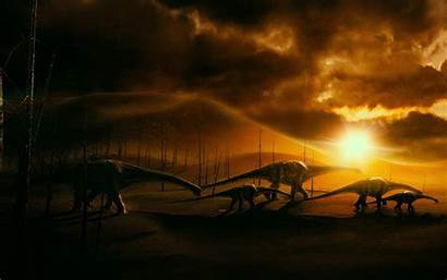 Dinosaurs Walking Android Phandroid
