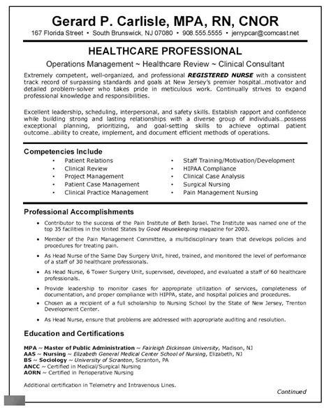 Resume For Nurses by Pin By Williams On Resume Nursing Resume Template