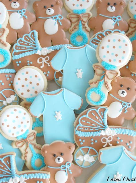 decorations for a baby shower cookies decor for baby shower decor top cheap easy
