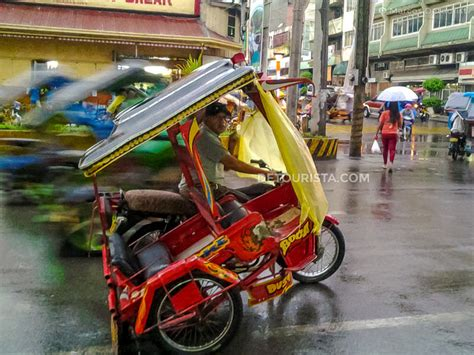 philippines tricycle design pagadian travel tips blogs guides detourista