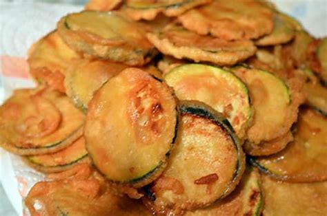 recette de beignets de courgettes par paty66