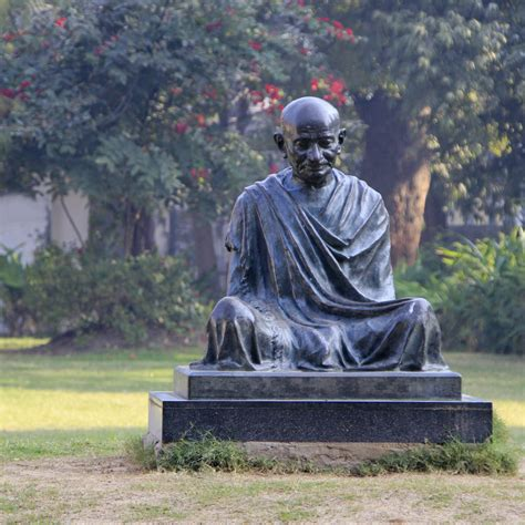 10 what gandhi can teach today s protesters
