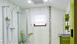 Gardinen Badezimmer Modern : badezimmer gardinen rollos ~ Michelbontemps.com Haus und Dekorationen