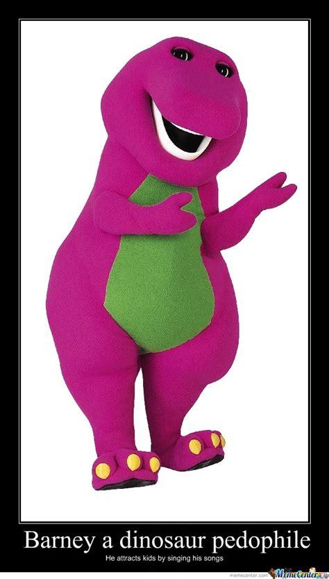 Barney The Dinosaur Meme - the gallery for gt barney the dinosaur meme