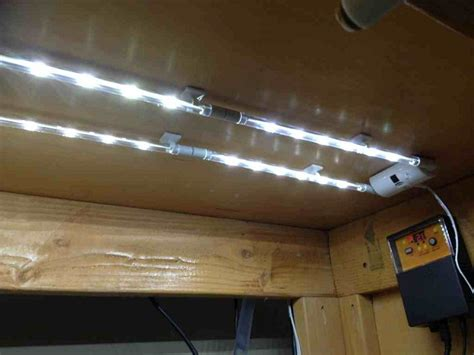 modular led lights cabinets cabinet led