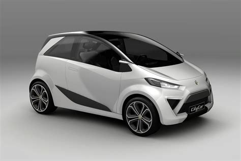 City Cars by Lotus Ceo Says Concept City Car Will Enter Production In