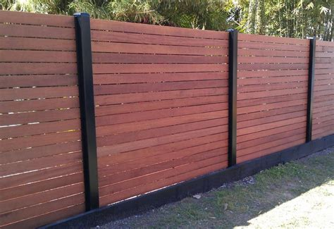 fence design bettaline fencing nerang queensland scott reviews hipages com au