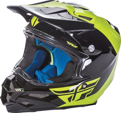 fly racing motocross gear 180 18 fly racing f2 carbon pure helmet 997845