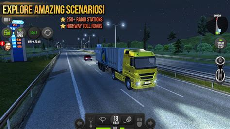 Truck Simulator 2018 Cheats, Hack & Tips Withoutwaxtv