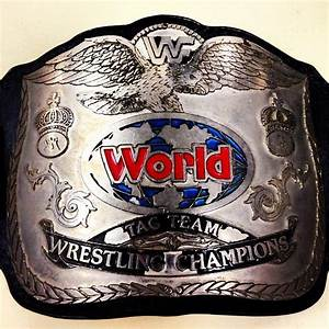 72 best Championship Belts images on Pinterest ...