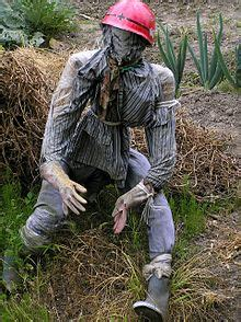 scarecrow wikipedia   encyclopedia
