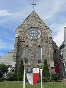 St. Paul's Church and Rectory - Wikipedia