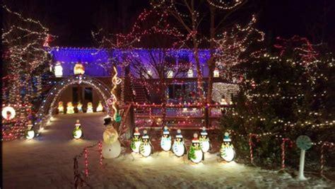 8 Christmas Light Displays In Wyoming 2016