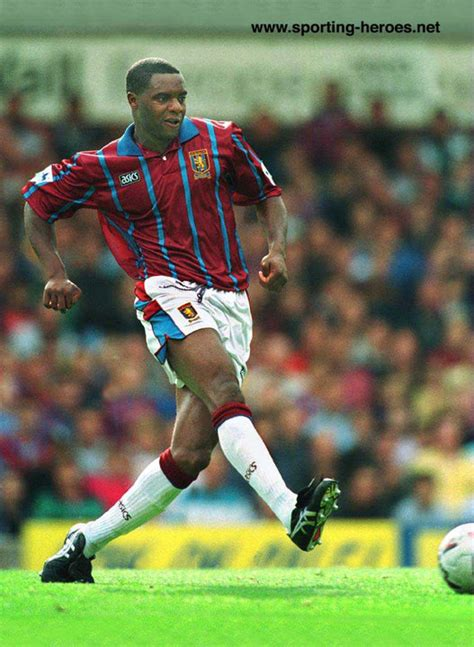 dalian atkinson football league appearances aston