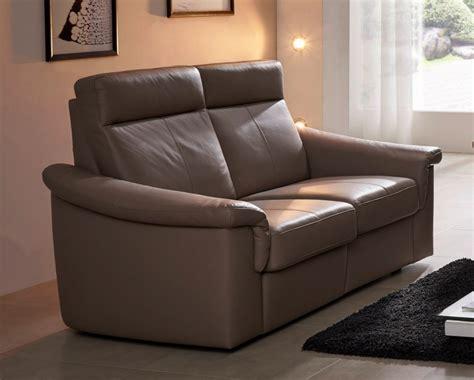 petit canape cuir petit canapé relax électique cuir ou tissu 2 places johnjohn
