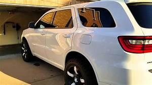 2015 Dodge Durango R  T Lifted
