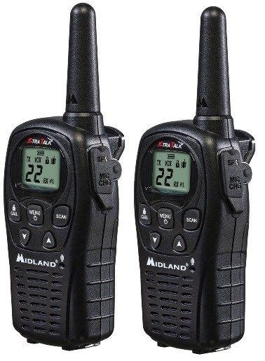 Midland Lxt Frs Gmrs Handheld  Ylkie