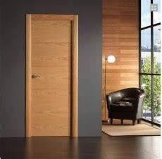 Puerta de madera Roble o Haya 299€ Instalada / Precios Ofertas Puertas interior modernas Madrid