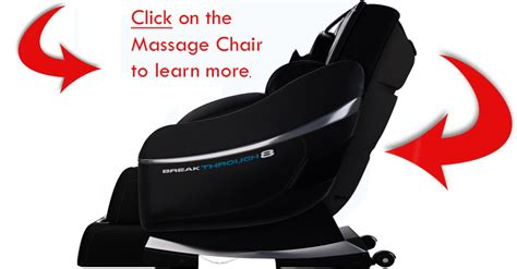consumer review of breakthrough chairs