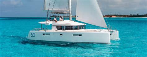 Catamaran Yacht Charters In Bvi by Rumba Lagoon 52f Bareboat Yacht Bvi Yacht Charters