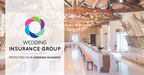 wedding event venue insurance  provide bespoke cover