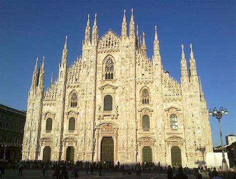 Duomo Di Milano Vikipedi