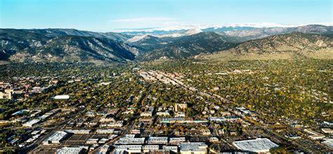 Why Entrepreneurs Love Boulder, Colorado: Quality of Life ...