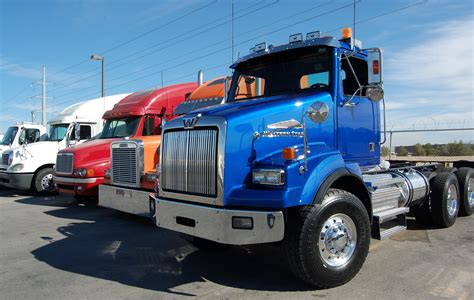 Used Class 8 Truck Prices Up, Downward Pricing Forecast