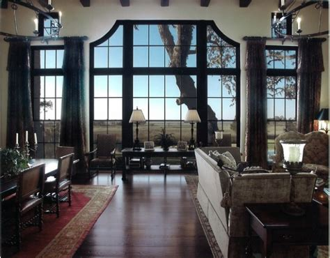 Living Room Window Trim Ideas by 19 Amazing Living Room Design Ideas With Window Wall