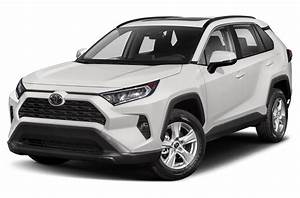 2020 Toyota Rav4 Limited Owners Manual