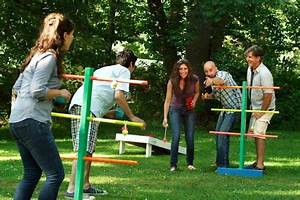 25+ best Ladder Golf ideas on Pinterest   Outdoor and lawn ...