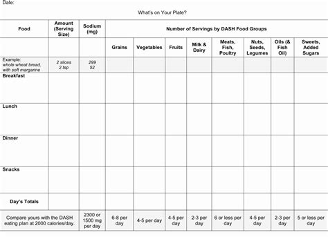 diabetes excel spreadsheet  diabetes tracker