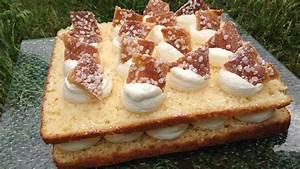 Recette Dietetique Cyril Lignac : gateau cadeau cyril lignac recette home baking for you ~ Melissatoandfro.com Idées de Décoration