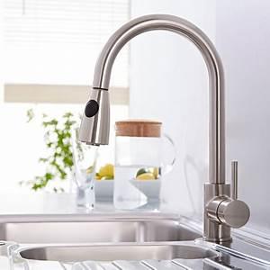 Comment choisir son robinet de cuisine guide complet for Les robinets de cuisine