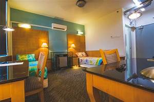 On Campus Accommodation Asia Pacific University (APU)