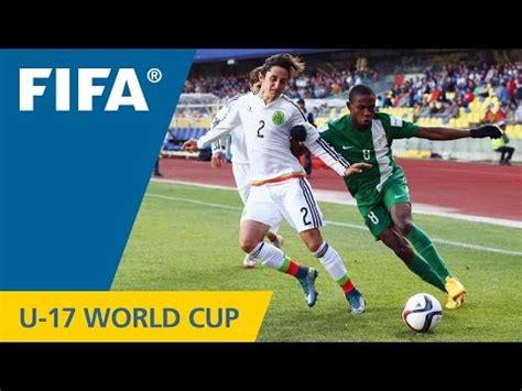 video nigeria   mexico nov   fifa  world